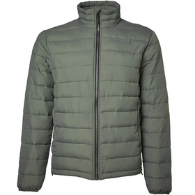 North Bend Urban Insulation Jacket Men green
